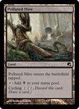 Polluted Mire - Premium Deck Series: Graveborn