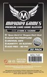 Mayday Games Board Game Sleeves 61x103 mm (50ct)