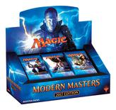 Modern Masters 2017 Booster Display Box