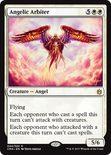 Angelic Arbiter - Commander Anthology