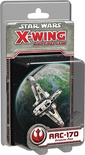 Star Wars X-Wing Miniatures Game: ARC-170 Expansion Pack