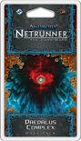 Android Netrunner LCG: Daedulus Complex Data Pack