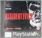 Resident Evil 2 - PS1