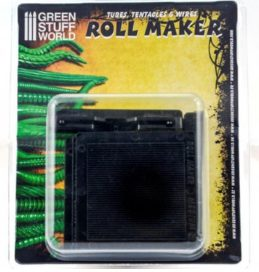 GSW Roll Maker Set (Tube Tool)