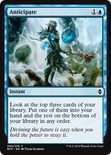Anticipate - Battle for Zendikar