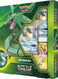 Pokemon Battle Arena Decks: Rayquaza GX