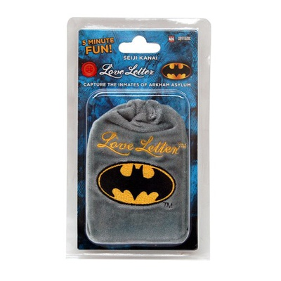 Love Letter: Batman Clamshell Edition