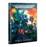 Codex Space Marines (9th Edition)