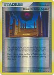 Broken Time-Space 104/127 Reverse Holo - Platinum (Base Set) - Muut Kortit