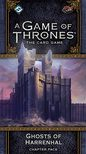 A Game of Thrones: The Card Game (Second Edition) - Ghosts of Harrenhal