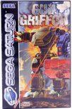 Gun Griffon - Saturn