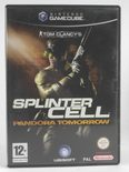 Tom Clancy's Splinter Cell: Pandora Tomorrow - Gamecube