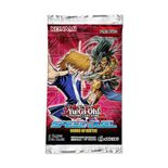 Yu-Gi-Oh Speed Duel Scars of Battle Booster Display Box