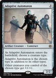 Adaptive Automaton - Explorers of Ixalan