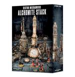 Sector Mechanicus Alchomite Stack