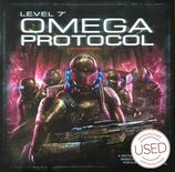 Level 7 [Omega Protocol] (with 1 expansion, check description) *USED*