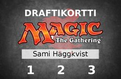 Magic the Gathering Draft Coupon