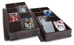 Ultra Pro Toploader & One-Touch Card Sorting Tray
