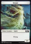 Spirit TOKEN White 1/1 - Core 2020