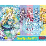 Cardfight!! Vanguard V Primary Melody Extra Booster