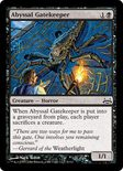 Abyssal Gatekeeper - Divine vs Demonic
