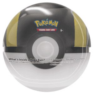 Pokemon Summer 2020 Tin: Ultra Ball