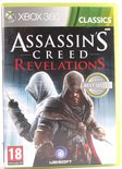 Assassin's Creed: Revelations (Classics) - Xbox 360