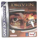 Driven - GBA