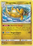 Dragonite 151/236 - Sun & Moon Unified Minds