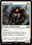 Bounty Agent - Guilds of Ravnica