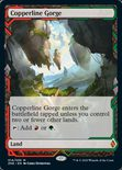 Copperline Gorge - Zendikar Rising Expeditions