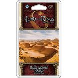 Lord of the Rings LCG: Race Across Harad Adventure Pack