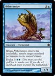 AEthersnipe - Commander 2011