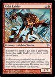 Akki Raider - Betrayers of Kamigawa