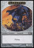 Gargoyle 3/4 TOKEN - Magic 2010