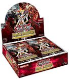 Yu-Gi-Oh Dark Saviors Booster Display Box