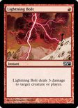Lightning Bolt - Magic 2011