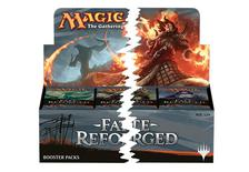 Fate Reforged Booster Half Box