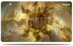 Magic The Gathering Playmat: Celestial Plains