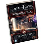 Lord of the Rings LCG: Dread Realm Nightmare Deck