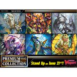Cardfight Vanguard Special Series Premium Collection 2019 Booster Display Box