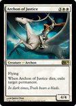 Archon of Justice - Magic 2012