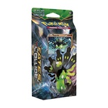 XY10 Fates Collide Theme Deck: Battle Ruler (Zygarde)