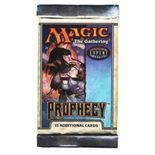 Prophecy Booster