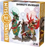 Rising Sun: Dynasty Invasion