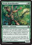 Elvish Branchbender - Elves vs Inventors
