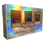 Yu-Gi-Oh Legendary Collection 1