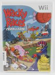 Wacky Races: Crash & Dash - Wii