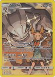Steelix Secret Rare 247/236 - Sun & Moon Cosmic Eclipse
