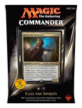 Commander 2015: Call the Spirits